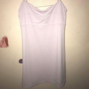 Lilac Mini Dress (Cheaper on ♈️inted!)